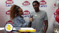 WSS CARES ft. Event Lou Williams